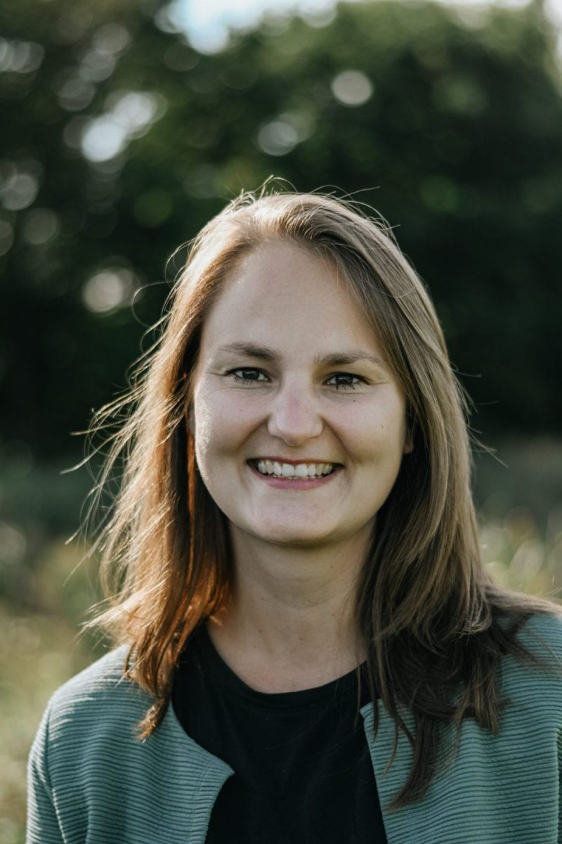 Danielle Mol GreenUp Consulting